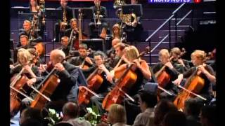 Bronfman Prom 23 [30jul07] BBC SO - Esa-Pekka Salonen