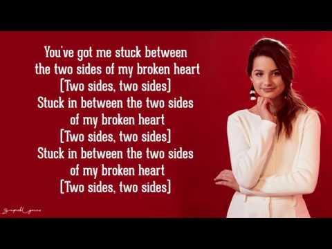 Two Sides - Annie LeBlanc