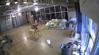 Ghf Group Exercise Center Transformed