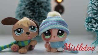 Lps: Mistletoe | Christmas Special #2