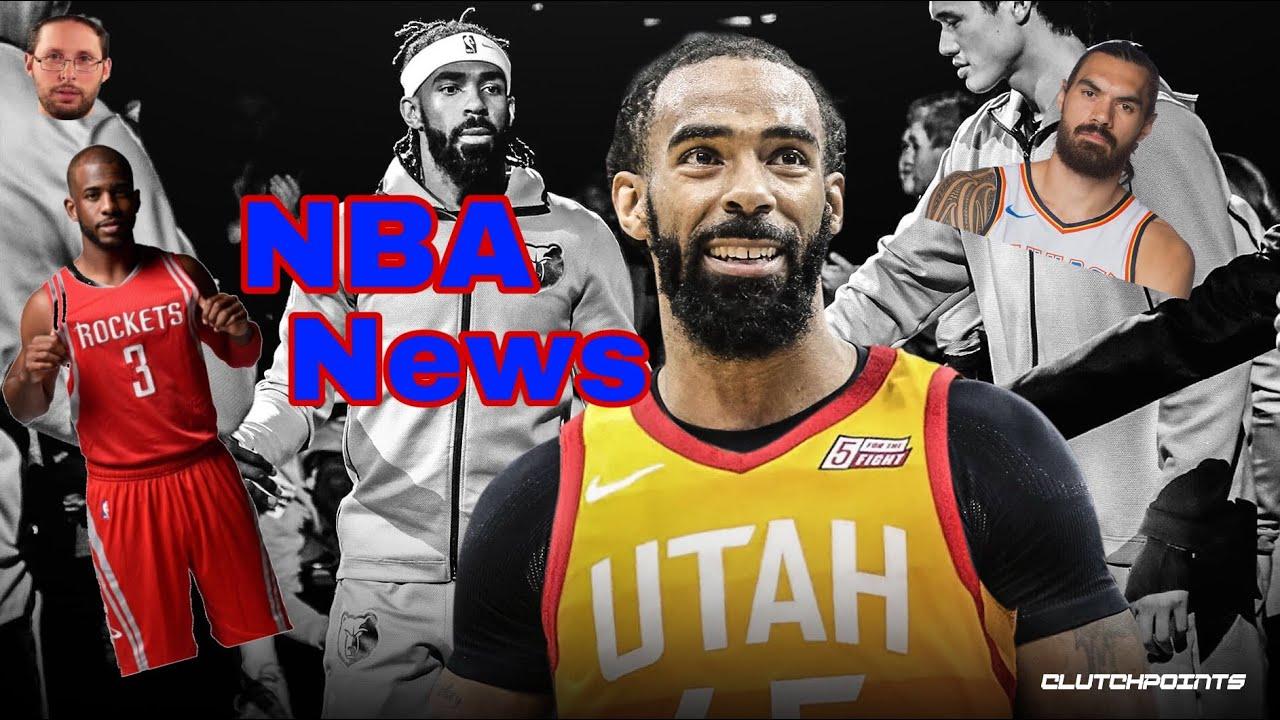 Utah Jazz: 3 reasons why Mike Conley will redeem himself