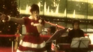 松田聖子さんの『Pearl-White Eve』を歌ってみました。 藍田麻利衣 http...
