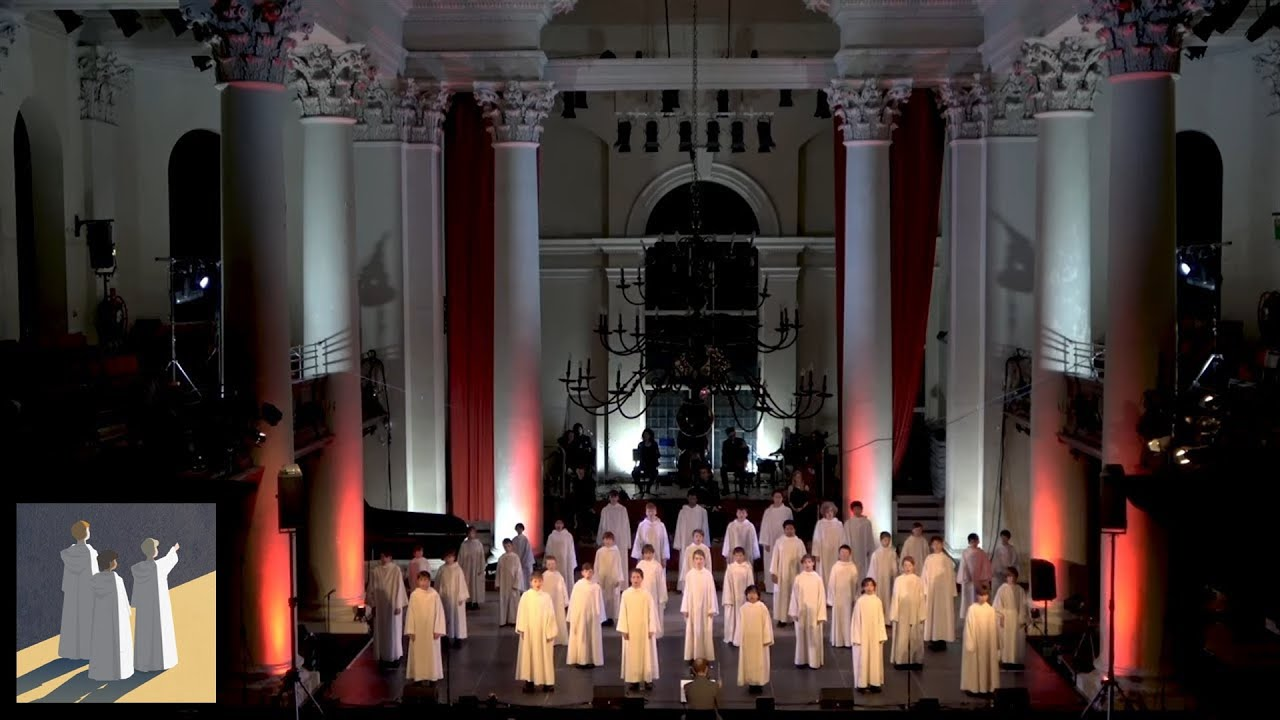 Download Libera - Ding Dong Merrily On High