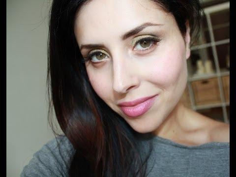 Daytime Shimmer - Makeup Tutorial