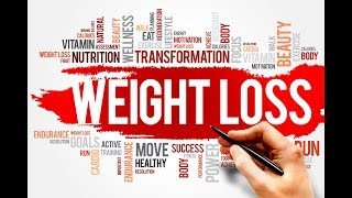 Weight Management & Weight-loss | Guided Meditation
