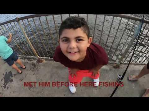 TOM UGLYS BRIDGE FISHING