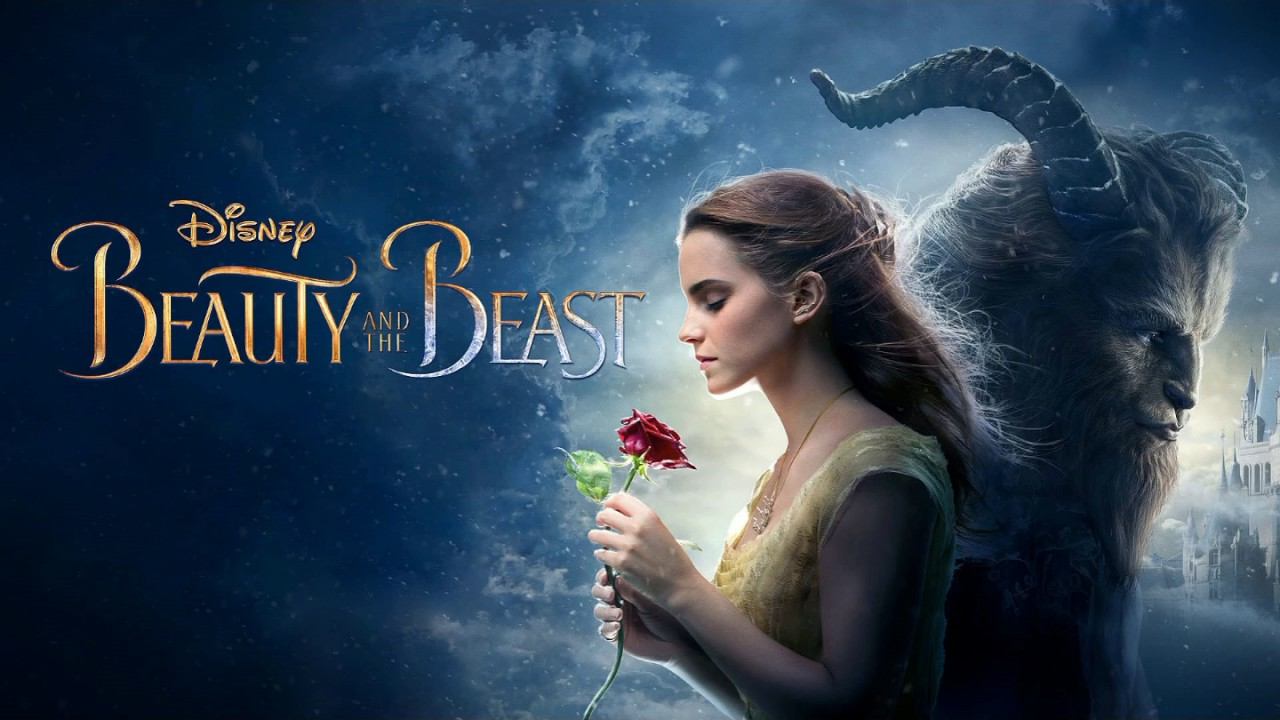 How Does A Moment Last Forever Emma Watson 2017 Beauty And The Beast Ost Youtube