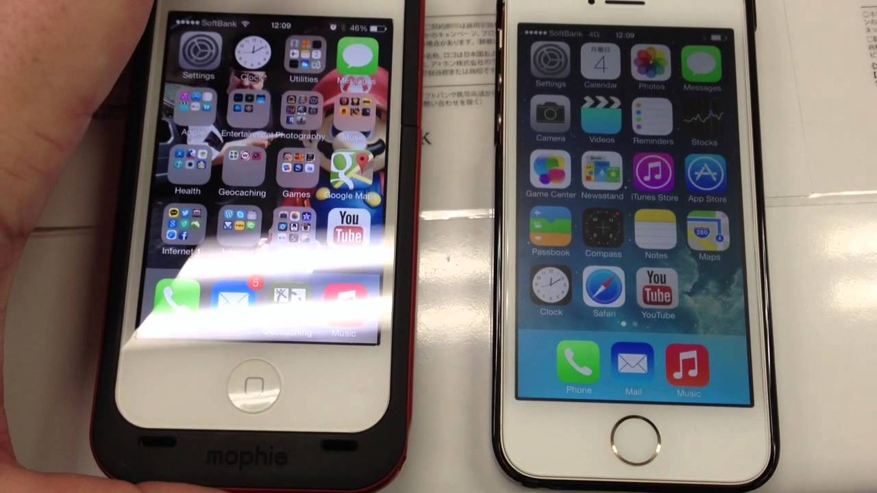 iphone 4 4g iphone 4s vs 5s wi fi vs 4g lte mully 10833