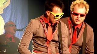 THE TOY DOLLS - Theme Tune & Fiery Jack - Punk & Disorderly 2015 - Astra - Berlin 19.04.2015