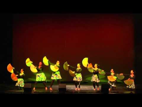 Una Una Kaya by FILAN @ Cultural Celebrations & Variety Show