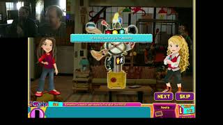 DESCENT INTO MADNESS!!  iCarly I Dream in Toons