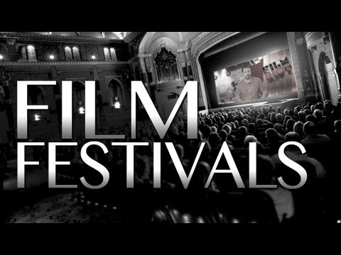 How to Get into a Film Festival!