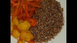 Тушеные овощи можно за считанные минуты Диета