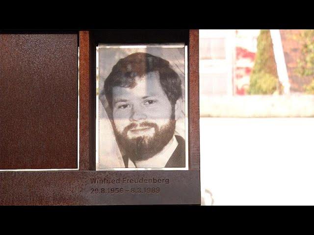 Winfried Freudenberg: Das tragische Schicksal des letzten Mauertoten