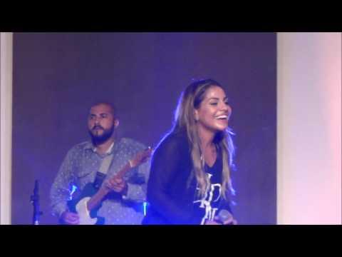 Gabriela Rocha: Atos 2 - Music´n´Burger