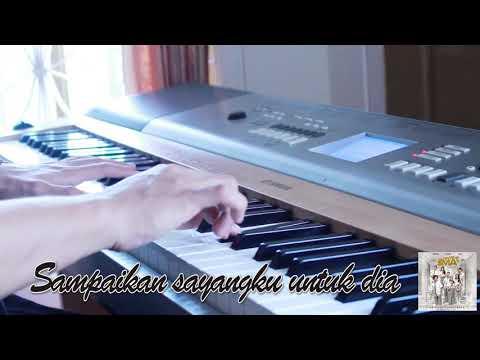 Sampaikan sayangku untuk dia - OST Ada Cinta di SMA (Piano cover)
