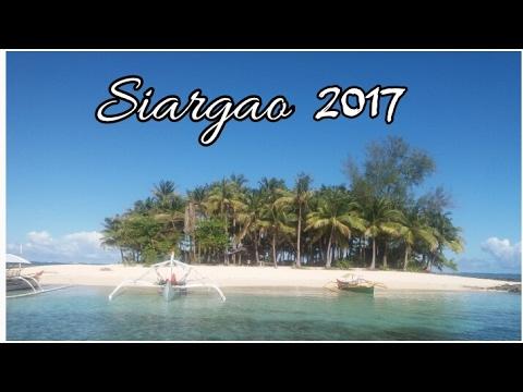 SIARGAO 2017