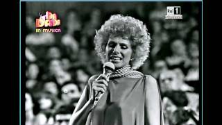 ♫ Ornella Vanoni & Toquinho ♪ La Voglia  La Pazzia ♫ Video & Audio Restaurati HD