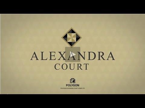 ALEXANDRA COURT - RICHMOND APARTMENT RESIDENCES