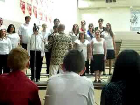 tonopah high school choir 2