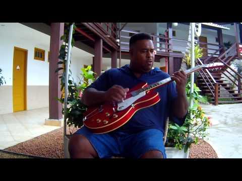 Entrevista Larry McCray - Coluna Blues Rock