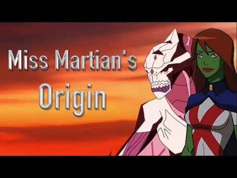 Supergirl: Miss Martian Is Not What She Seems - WorldNews