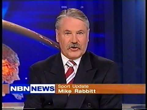 NBN News - Sport Update (13.2.2006)