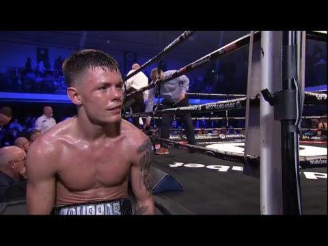 JDNXTGEN Live Boxing: Isaac Chamberlain v Ossie Jervier & Charlie Edwards v Craig Derbyshire