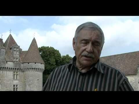 Interview de Mr Bourgeois, Comité Départemental du Tourisme de la Dordogne, UE2011
