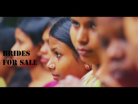 Brides for Sale | India