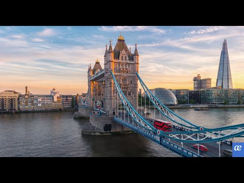 Look and feel what was London Tech Week 2019 for the Latin Americans