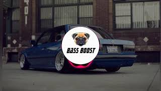 Eminem - everybody from the 313 (remix) [BASS BOOSTED] [HD]