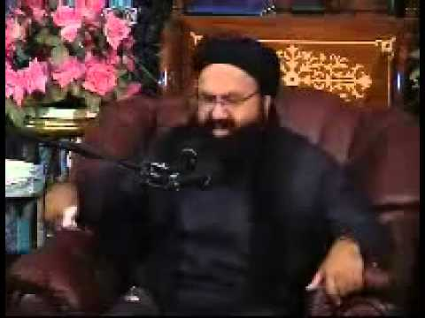 Allama Hafiz Khan Muhammad Qadri Norway Part 5