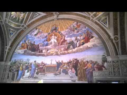 Rome, Vatican 2014