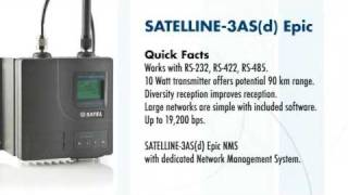 Introduction to SATEL radio modems