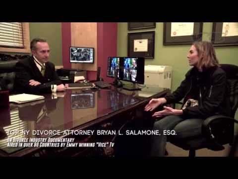 Divorce in Long Island NY | VICE Documentary Film | Brian L. Salamone