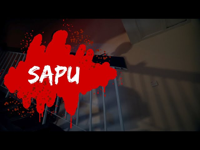 SAPU (Horror short film)