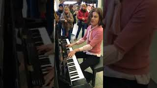 BØrns Live From London   Faded Heart Piano