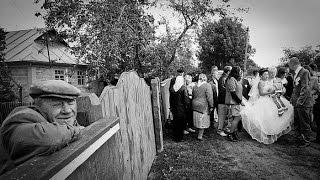 Сільське весілля епохи розвинутого соціалізму (1980). І 35 років по тому...