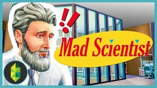 FIRST DAY - Mad Scientist (Part 1)