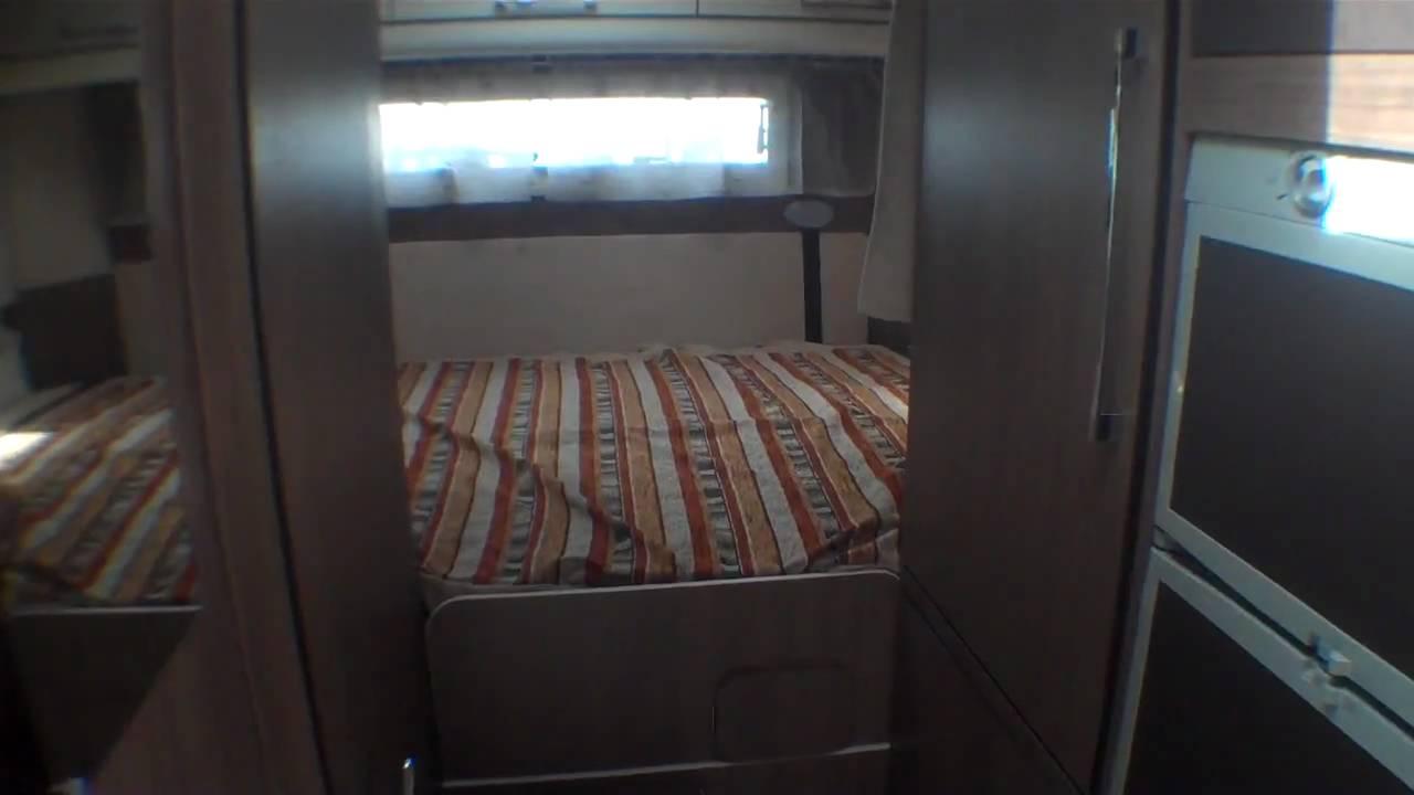 Granduca P Camping Car