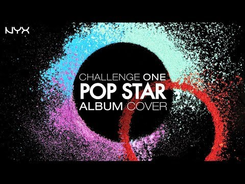 FACE 2014 Challenge One  - POP STAR Album