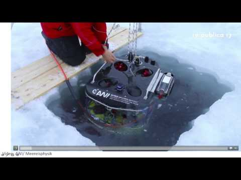 re:publica 2017 – Martina Loebl: Smart Arctic on YouTube