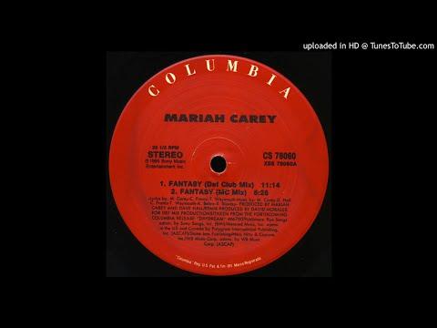Mariah Carey - Fantasy (Def Club Mix) [David Morales] *Oldskool House*