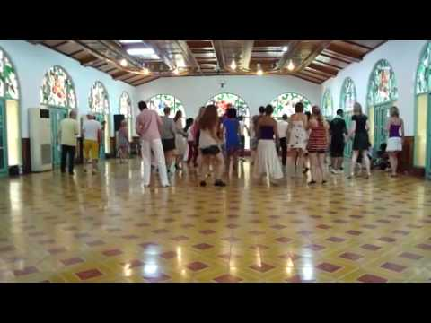 Cuba Havana Salsa Congres 2010