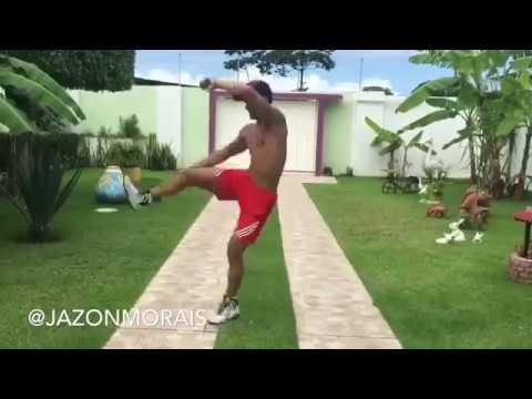 COREOGRAFIA - MCs Jhowzinho e Kadinho, MC Leléto e DJ Kelvinho - O Bonde que Toca na Rua