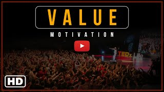 VALUE - Motivational Video in English 2018  The Scramblers  Alarm  Rat race  A short film story