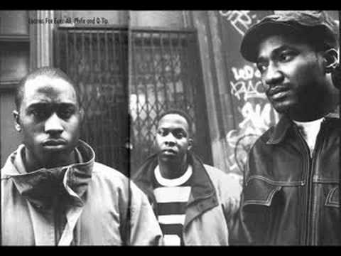 A Tribe Called Quest & Beastie Boys - Get It Together