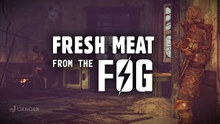 Fresh Meat From the Fog: The Arrival & Disappearance of Synth Derrick - Far Harbor Part 9