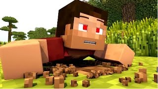Best Minecraft Animations 2015